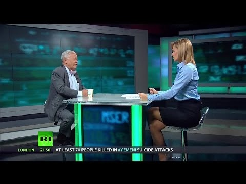 [212] Jim Rogers on Russia, US equities and commodities & Middleton on banks