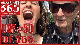 Vertigo Review - MoviePass 365 - 50/365