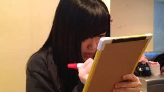 札幌アイドルカフェ在籍、もえかのオフショットです。 もえかはカフェで...