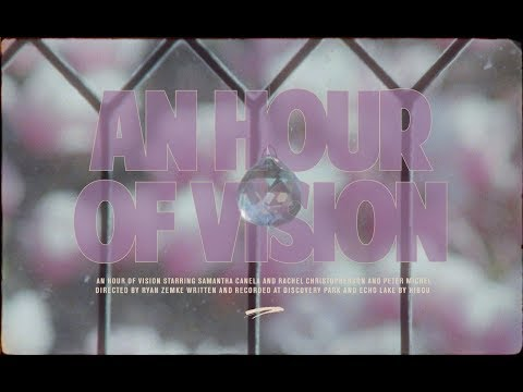 """Hibou """"An Hour Of Vision"""" (Official Music Video)"""