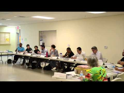 GPNC 6/16/2015 Glassell Park General Stakeholder's Meeting
