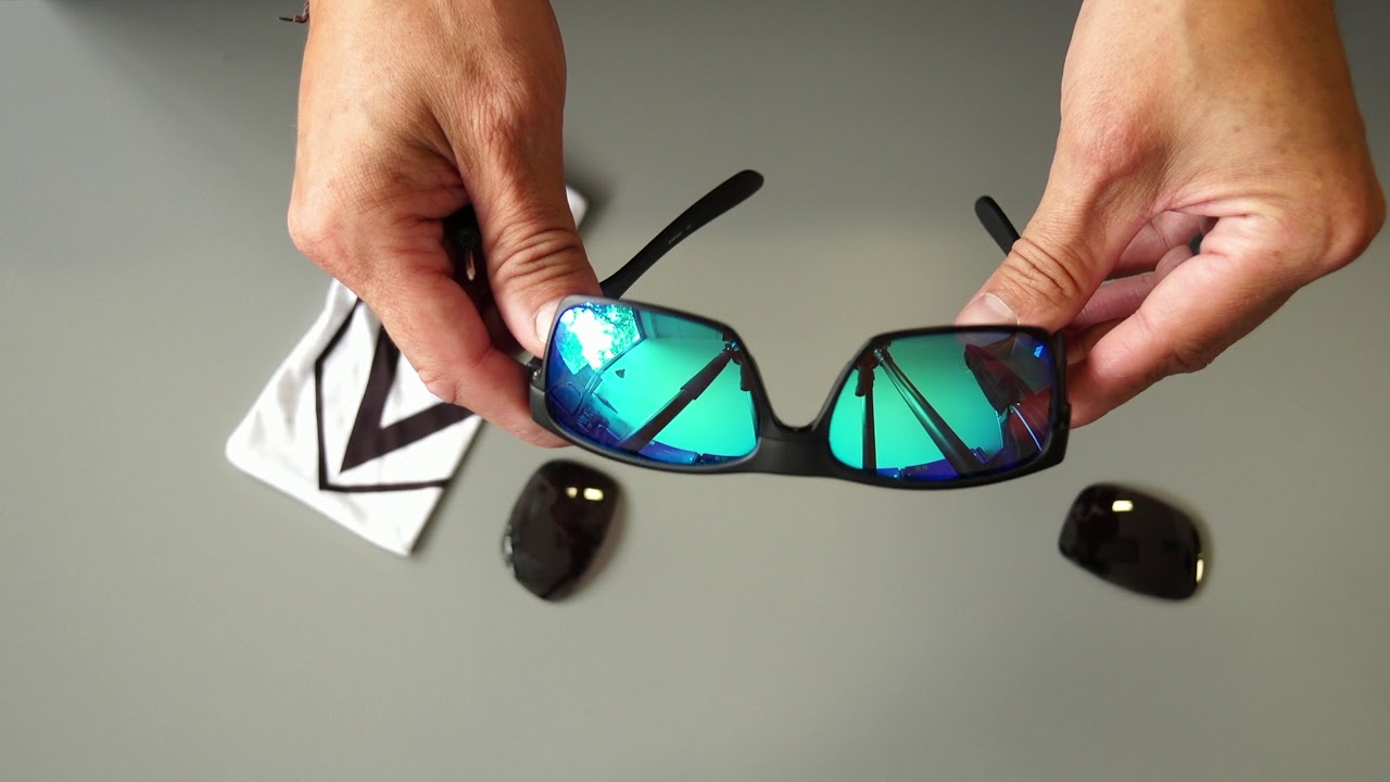 ef33c78335 Revant Optics Makes Replacement Lenses For ALL Sunglasses - YouTube