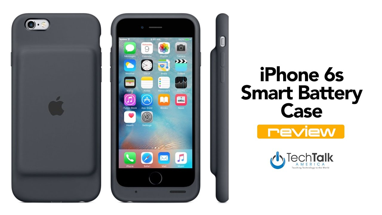 iphone 6 battery cases apple iphone 6 6s smart battery review 145