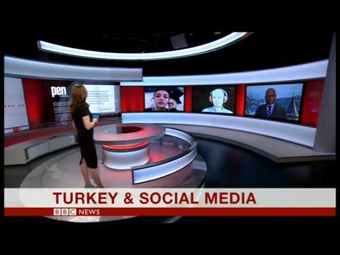 BBC World Have Your Say: Social Media in Turkey