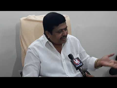 30 04 2018 V6 special survey interview political parties  with    EEGA MALLESHAM TDP