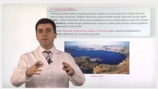 Download Video 10. Sınıf COĞRAFYA - Su Kaynakları (Göller) MP3 3GP MP4