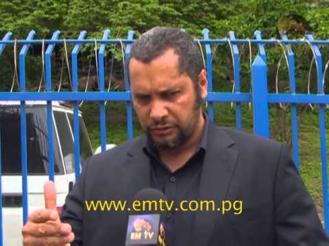 Threat on West Papuan Population