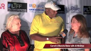 Carroll Baker attends FLIFF