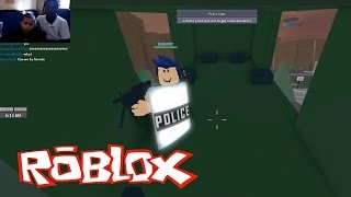 Roblox / Redwood Prison / Hanging with my cousin / Helicopter Update