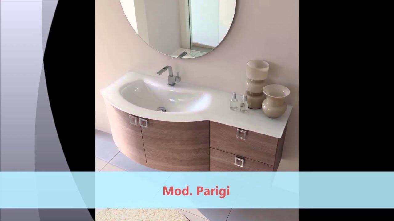 Arredamento bagni in stile moderno e classico di klipick - YouTube
