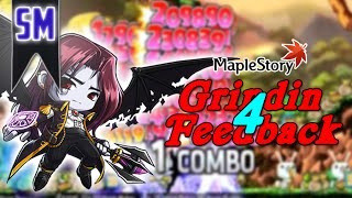 [IMPORTANT COMMENTARY] MapleStory - Reboot: Demon Slayer Training ~