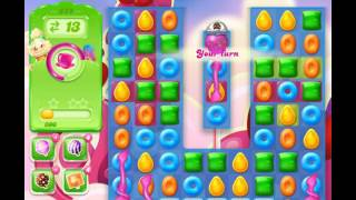 Candy Crush Jelly Saga Level 625