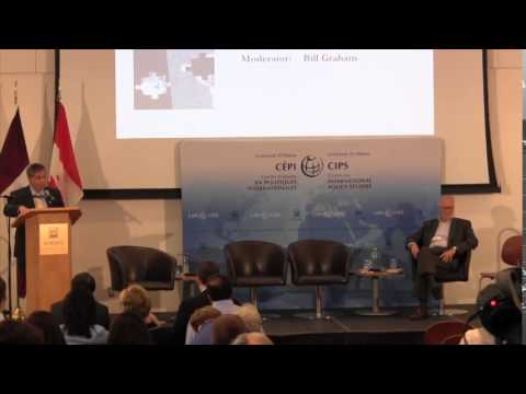 The Ottawa Forum, Session 11: Promoting innovation