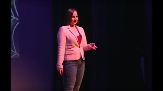 Universal Computers and Quantum AI | Nell Watson | TEDxAntwerp