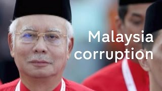 Najib Razak Corruption Allegations: Malaysian government accused of media clampdown