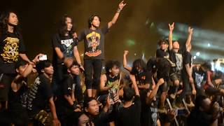 Soulsick feat Arul Power metal Live Gothic Black Fest #2