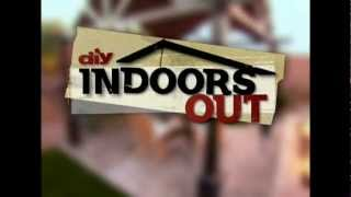 Greencare - Outdoor Poker Lounge - Diy Network - Indoors Out