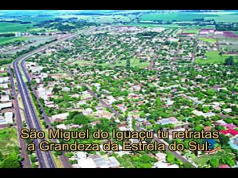 São Miguel do Iguaçu - PR - Guia do Turismo Brasil