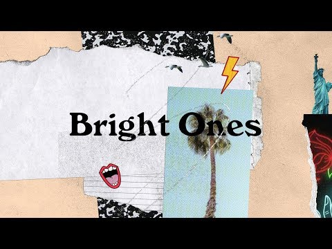 Bright Ones (Official Lyric Video) - Bright Ones Feat. Peyton Allen & Esther Freeman