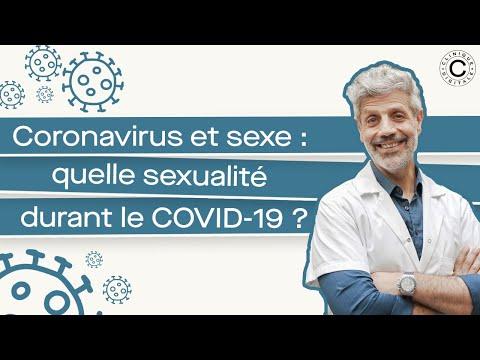 Coronavirus et sexe: quelle sexualité durant le COVID-19 ? Les conseils d'un médecin sexologue