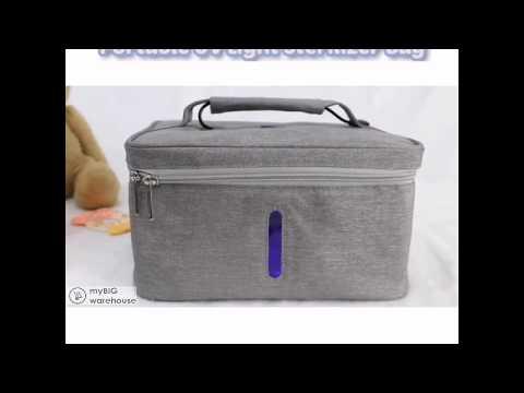 Medpowell UV Sterilization Bag