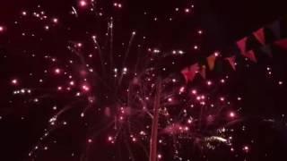 видео Новый год на Филиппинах!