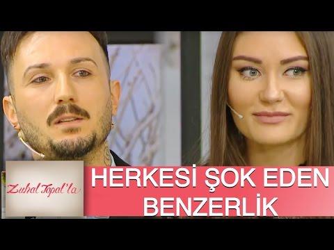 Zuhal Topal'la 111. Bölüm (HD) | Angelina'ya Öyle Bir Talip Geldi Ki Herkes Şok Oldu!