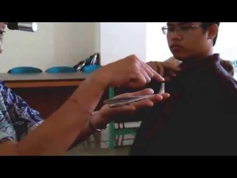 Pemeriksaan Fisik THT (Telinga, Hidung, Tenggorokan)