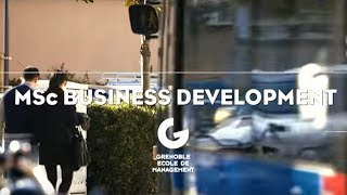 Business developers with concrete abilities in marketing, sales and...
