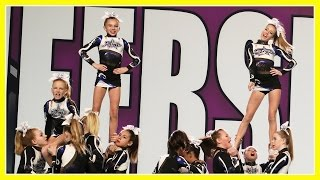 Kayla competes in the Cheersport Nations in Atlanta, Georgia. This ...