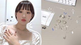 악세사리 소개 & 하울 (시계, 반지, 목걸이,…