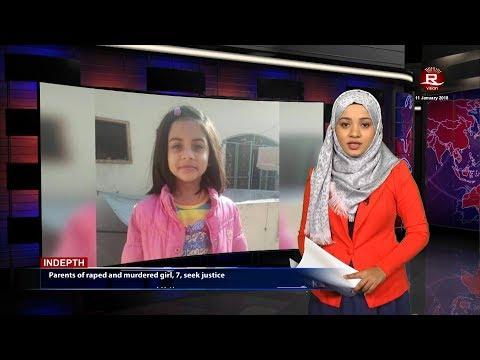 Rohingya Daily News 11 January 2018