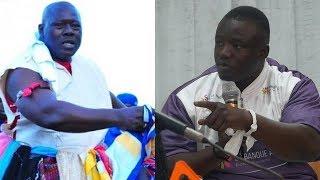 """Papa Sow tacle sévèrement Tapha Guèye : """"Nit daguay gooré té boul ma wax lo nak..."""""""