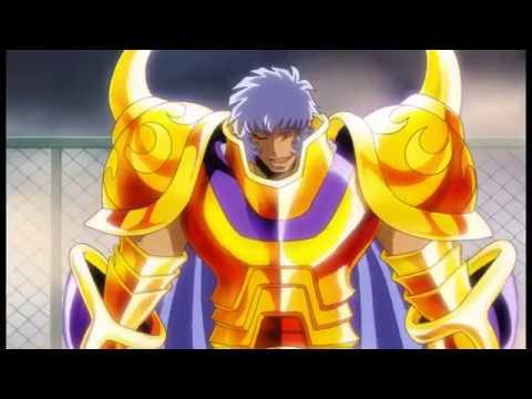 os cavaleiro dos zodiaco omega episodio 58 dublado