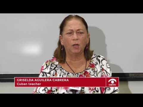 Griselda Aguilera Cabrera: Women in Cuba: Our Achievements and Continuing Struggles