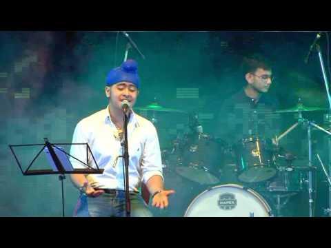 HUMNAVA(Papon) Covered by Jairaj Kabir Singh Manchanda(Acoustic Singh)