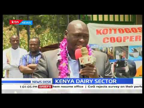 Government to collect views on how to dismantle cartel in the dairy sector