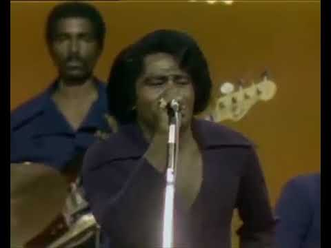James Brown -  Get On The Good Foot mp3