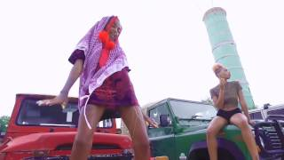 Смотреть клип Bali Baby - Do Da Dash