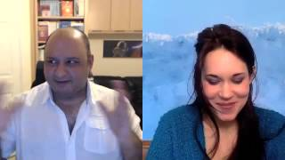 Pradip Panchmatia Interviews Teal Swan - The Spiritual Catalyst