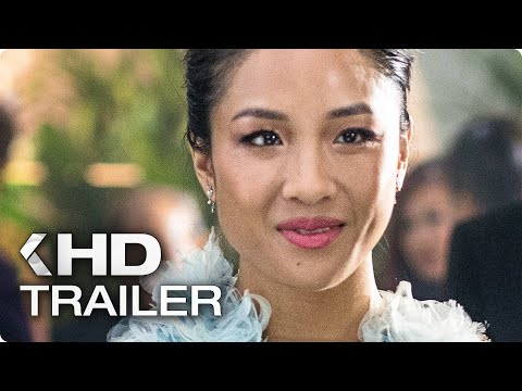CRAZY RICH ASIANS Trailer (2018)