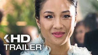 CRAZY RICH ASIANS Trailer (2018)
