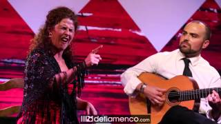 Melchora Ortega - Bienal de Flamenco