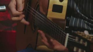 Rodrigo y Gabriela Guitar Lesson