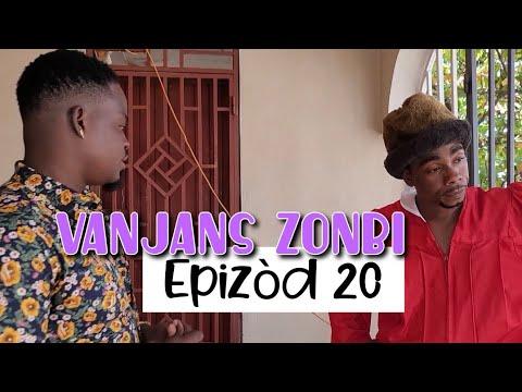 Download VANJANS ZONBI EPIZÒD 20
