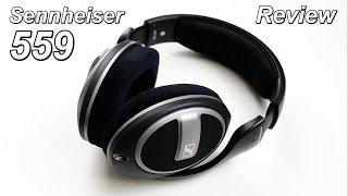 Sennheiser HD 559 Review (1/5)