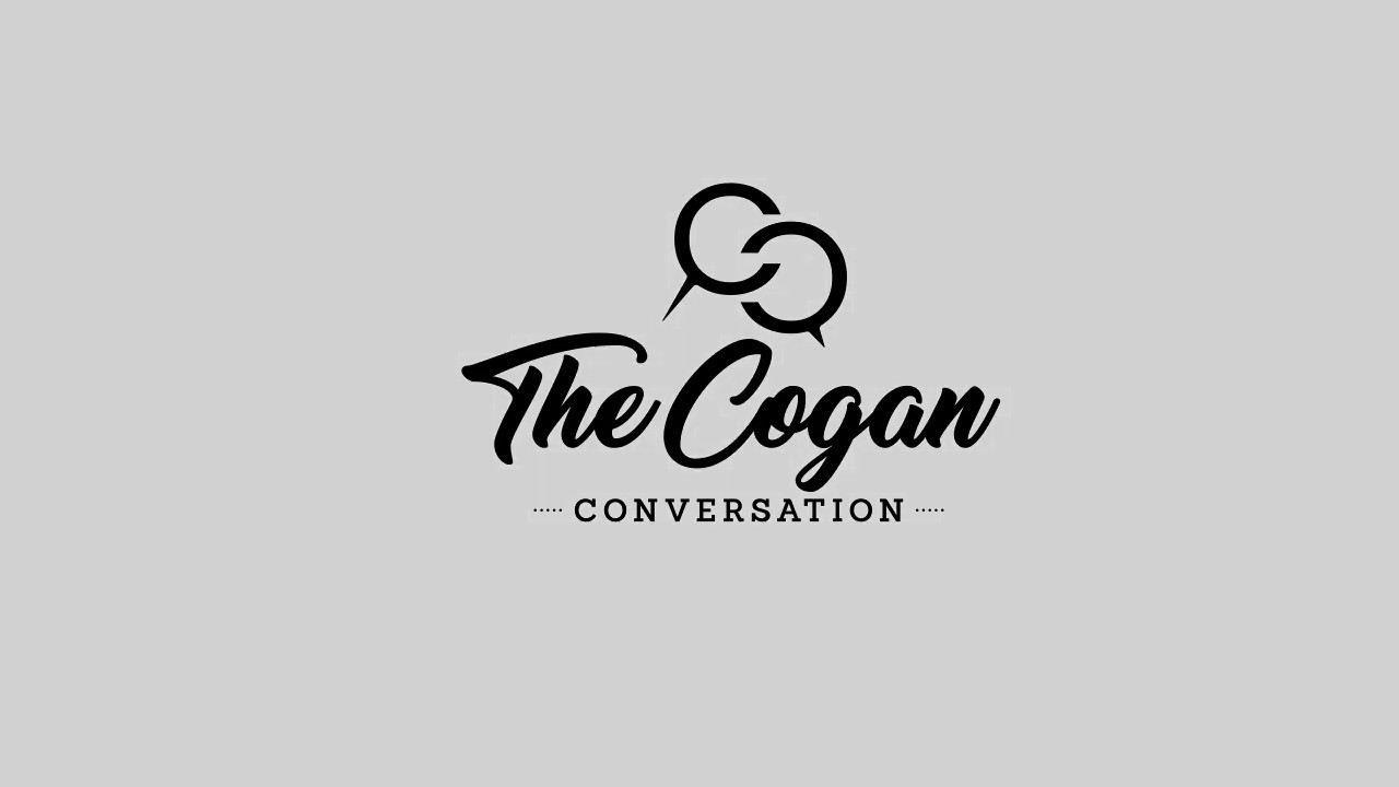 The Cogan Conversation - New Podcast Promo