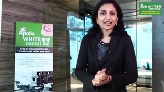Best Dental Clinic in India | Apollo White Dental