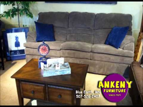 Etonnant Blue Earth Minnesotau0027s Ankeny Furniture On Our Storyu0027s The Road Trippers