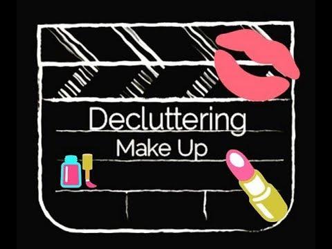 Anno nuovo, butto tutti i trucchi. Decluttering Makeup - B_Rewis